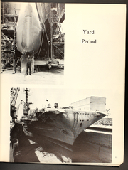 Page 17, 1967 Edition, Bon Homme Richard (CVA 31) - Naval Cruise Book online yearbook collection