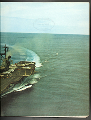Page 3, 1967 Edition, Bon Homme Richard (CVA 31) - Naval Cruise Book online yearbook collection