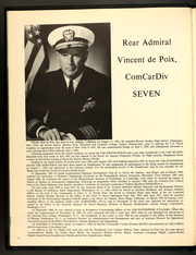 Page 8, 1967 Edition, Bon Homme Richard (CVA 31) - Naval Cruise Book online yearbook collection