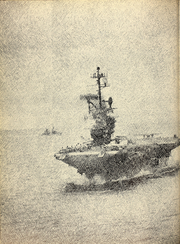 Page 126, 1969 Edition, Bon Homme Richard (CVA 31) - Naval Cruise Book online yearbook collection