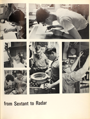 Page 129, 1969 Edition, Bon Homme Richard (CVA 31) - Naval Cruise Book online yearbook collection