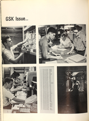 Page 132, 1969 Edition, Bon Homme Richard (CVA 31) - Naval Cruise Book online yearbook collection