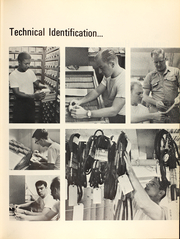 Page 133, 1969 Edition, Bon Homme Richard (CVA 31) - Naval Cruise Book online yearbook collection