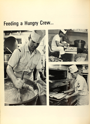 Page 134, 1969 Edition, Bon Homme Richard (CVA 31) - Naval Cruise Book online yearbook collection