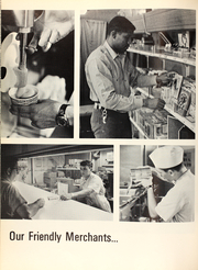 Page 136, 1969 Edition, Bon Homme Richard (CVA 31) - Naval Cruise Book online yearbook collection
