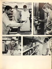 Page 137, 1969 Edition, Bon Homme Richard (CVA 31) - Naval Cruise Book online yearbook collection