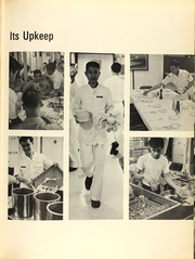 Page 143, 1969 Edition, Bon Homme Richard (CVA 31) - Naval Cruise Book online yearbook collection
