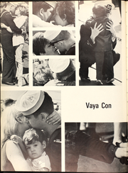 Page 4, 1969 Edition, Bon Homme Richard (CVA 31) - Naval Cruise Book online yearbook collection