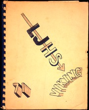 1971 Edition, Lowther Junior High School - Viking Yearbook (Emporia, KS)