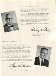 Page 11, 1964 Edition, Kansas School for the Deaf - Jackrabbit Yearbook (Olathe, KS) online yearbook collection
