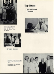 Page 12, 1964 Edition, Kansas School for the Deaf - Jackrabbit Yearbook (Olathe, KS) online yearbook collection