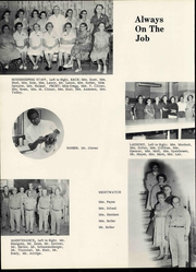 Page 16, 1964 Edition, Kansas School for the Deaf - Jackrabbit Yearbook (Olathe, KS) online yearbook collection