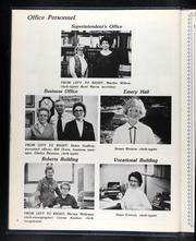 Page 10, 1982 Edition, Kansas School for the Deaf - Jackrabbit Yearbook (Olathe, KS) online yearbook collection