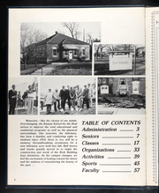 Page 6, 1982 Edition, Kansas School for the Deaf - Jackrabbit Yearbook (Olathe, KS) online yearbook collection
