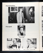 Page 8, 1982 Edition, Kansas School for the Deaf - Jackrabbit Yearbook (Olathe, KS) online yearbook collection