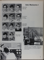 Page 11, 1972 Edition, Liberal Area Vocational Technical School - Exploit Yearbook (Liberal, KS) online yearbook collection