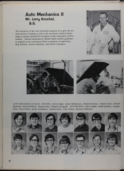 Page 12, 1972 Edition, Liberal Area Vocational Technical School - Exploit Yearbook (Liberal, KS) online yearbook collection