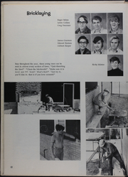 Page 14, 1972 Edition, Liberal Area Vocational Technical School - Exploit Yearbook (Liberal, KS) online yearbook collection