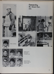 Page 15, 1972 Edition, Liberal Area Vocational Technical School - Exploit Yearbook (Liberal, KS) online yearbook collection