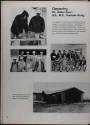 Page 16, 1972 Edition, Liberal Area Vocational Technical School - Exploit Yearbook (Liberal, KS) online yearbook collection