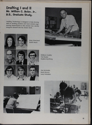 Page 17, 1972 Edition, Liberal Area Vocational Technical School - Exploit Yearbook (Liberal, KS) online yearbook collection