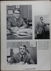Page 4, 1972 Edition, Liberal Area Vocational Technical School - Exploit Yearbook (Liberal, KS) online yearbook collection