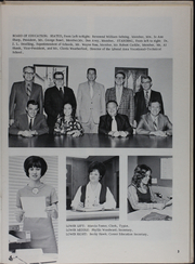 Page 5, 1972 Edition, Liberal Area Vocational Technical School - Exploit Yearbook (Liberal, KS) online yearbook collection