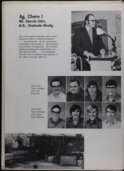Page 8, 1972 Edition, Liberal Area Vocational Technical School - Exploit Yearbook (Liberal, KS) online yearbook collection