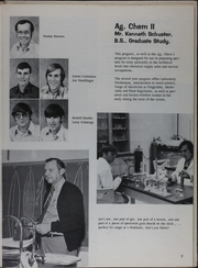 Page 9, 1972 Edition, Liberal Area Vocational Technical School - Exploit Yearbook (Liberal, KS) online yearbook collection