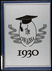 1930 Edition, Kansas City Kansas Community College - Owaissa Yearbook (Kansas City, KS)