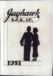 1951 Edition, Kansas City Kansas Community College - Owaissa Yearbook (Kansas City, KS)