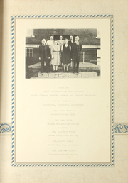 Page 11, 1947 Edition, La Harpe High School - Panther Yearbook (La Harpe, KS) online yearbook collection