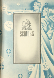 Page 15, 1947 Edition, La Harpe High School - Panther Yearbook (La Harpe, KS) online yearbook collection