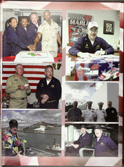 Page 11, 2002 Edition, Bon Homme Richard (LHD 6) - Naval Cruise Book online yearbook collection