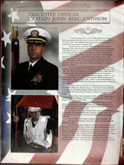 Page 12, 2002 Edition, Bon Homme Richard (LHD 6) - Naval Cruise Book online yearbook collection