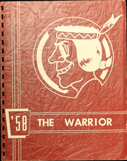 Page 1, 1958 Edition, Indian Hills Middle School - Warrior Yearbook (Prairie Village, KS) online yearbook collection