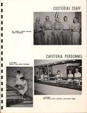 Page 11, 1958 Edition, Indian Hills Middle School - Warrior Yearbook (Prairie Village, KS) online yearbook collection