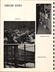Page 12, 1958 Edition, Indian Hills Middle School - Warrior Yearbook (Prairie Village, KS) online yearbook collection