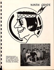 Page 13, 1958 Edition, Indian Hills Middle School - Warrior Yearbook (Prairie Village, KS) online yearbook collection