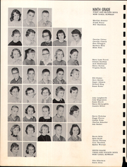 Page 14, 1958 Edition, Indian Hills Middle School - Warrior Yearbook (Prairie Village, KS) online yearbook collection