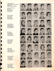 Page 15, 1958 Edition, Indian Hills Middle School - Warrior Yearbook (Prairie Village, KS) online yearbook collection