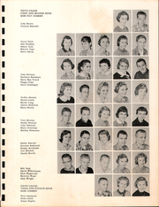 Page 17, 1958 Edition, Indian Hills Middle School - Warrior Yearbook (Prairie Village, KS) online yearbook collection