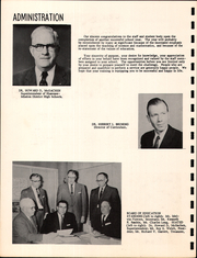 Page 6, 1958 Edition, Indian Hills Middle School - Warrior Yearbook (Prairie Village, KS) online yearbook collection