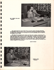 Page 7, 1958 Edition, Indian Hills Middle School - Warrior Yearbook (Prairie Village, KS) online yearbook collection