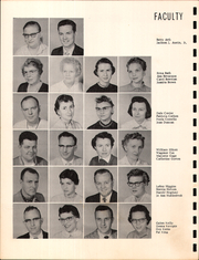 Page 8, 1958 Edition, Indian Hills Middle School - Warrior Yearbook (Prairie Village, KS) online yearbook collection