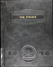 1946 Edition, Willis High School - Pirate Yearbook (Willis, KS)