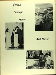 Page 12, 1969 Edition, Sterling College - Round Up Yearbook (Sterling, KS) online yearbook collection