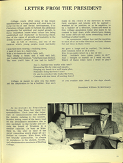 Page 17, 1969 Edition, Sterling College - Round Up Yearbook (Sterling, KS) online yearbook collection