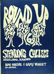 Page 5, 1969 Edition, Sterling College - Round Up Yearbook (Sterling, KS) online yearbook collection