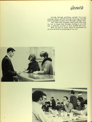 Page 8, 1969 Edition, Sterling College - Round Up Yearbook (Sterling, KS) online yearbook collection
